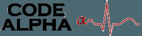 Code Alpha Logo